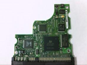 ST380021A, 9T6006-003, 3.19, 100198578 C, Seagate IDE 3.5 PCB
