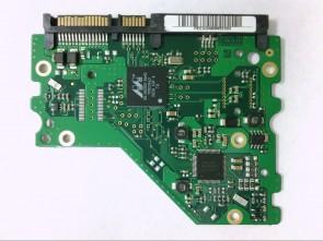 HD502JI, BF41-00205B, FW 0, Samsung 500GB SATA 3.5 PCB