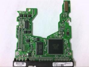 2F040L0, VAM51JJ0, KMCA, POKER D.8 040111600, Maxtor IDE 3.5 PCB