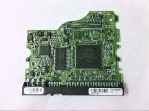 6Y160P0, YAR41BW0, KGCD, ARDENT C8-C1 040111300, Maxtor IDE 3.5 PCB