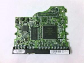 6Y120P0, Code YAR41BW0, KGGD, 040111300, Maxtor 120GB IDE 3.5 PCB