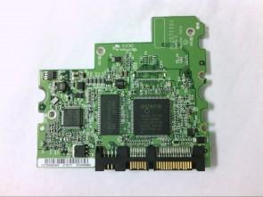 6L160M0, BACE1G10, KGCA, OSCAR F7-D4 040125400, Maxtor SATA 3.5 PCB