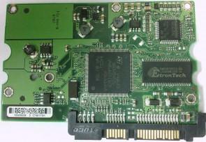 ST3320820AS, 9BJ13G-621, 3.AHG, 100436209 D, Seagate SATA 3.5 PCB