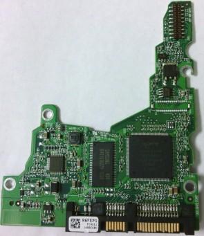 6B250S0, BANC1B10, KMBA, OSCAR E5-D4 040118900, Maxtor SATA 3.5 PCB