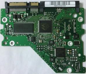 ST2000DL004, HD204UI, BF41-00314A, Samsung SATA 3.5 PCB