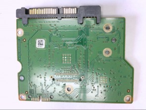 ST1000DM003, 9YN162-570, CC9C, 0114 E, Seagate SATA 3.5 PCB