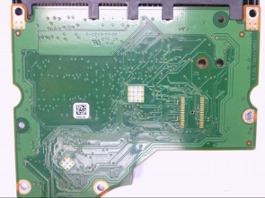 ST31000524AS, 9YP154-021, HP63, 9702 G, Seagate SATA 3.5 PCB