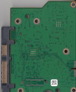 ST3250318AS, 9SL131-302, CC38, 2362 W, Seagate SATA 3.5 PCB