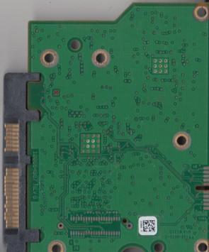 ST3500418AS, 9SL142-567, CC3C, 2364 Y, REV B, Seagate SATA 3.5 PCB