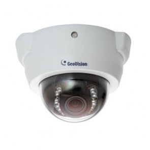 GV-FD120D Geovision IR Indoor Mini Dome, 1.3 Megapixel IP Camera