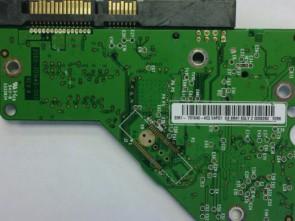 WD10EADS-11M2B1, 2061-701640-402 04PD1, WD SATA 3.5 PCB