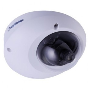 Geovision GV-MFD2401-1F | 2MP WDR Pro Mini Fixed Dome Camera (4mm lens)