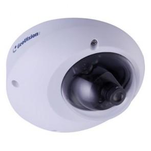 Geovision GV-MFD2401-1F | 2MP WDR Pro Mini Fixed Dome Camera (4mm lens)