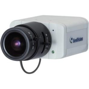 VISION SYSTEMS GV-BX140DW GV-BX140D H.264 1M WDR BOX D/N W/ VARIFOCAL LENS F2.8-12MM F1.4 IR