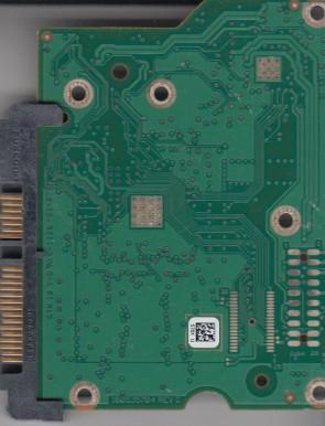 ST500DM002, 1BD142-303, KC48, 5701 U, Seagate SATA 3.5 PCB