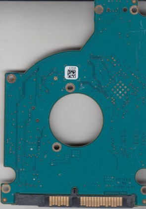 ST500LT012, 9WS142-188, 0001SDM1, 6151 F, Seagate SATA 2.5 PCB