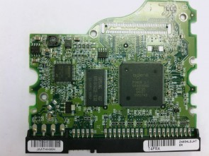 5A320J0, Code RAM51VV0, NGDD, 040110900, Maxtor 320GB IDE 3.5 PCB