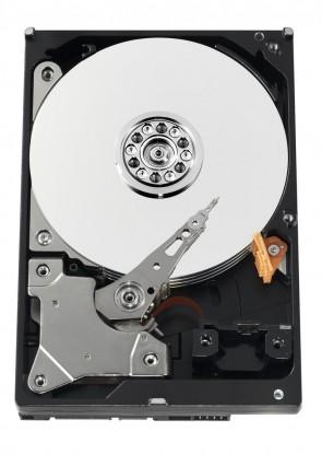 """Western Digital Caviar 3.5"""" 640GB SATA Hard Drive WD6400AAKS 16MB Cache Bulk/OEM 7200 RPM Desktop"""