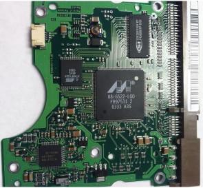 SP1614C, 0915J1FX646253, 100-30, BF41-00069A, Samsung IDE 3.5 PCB