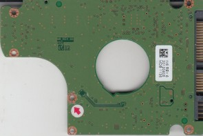 ST500LM012, HN-M500MBB/JP2, 2AR20003, BF41-00354B, Samsung SATA 2.5 PCB