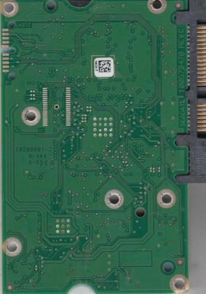ST3500514NS, 9JW152-036, KA05, 9459 F, Dell SATA 3.5 PCB