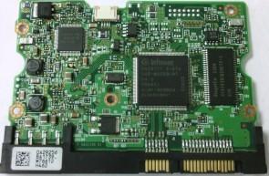 HDS725050KLA360, 0A29256 BA1739_, PN 0A32801, Hitachi 500GB SATA 3.5 PCB