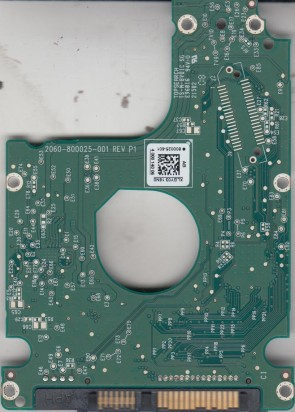 WD SATA 3.5 PCB 2061-701537-R00 ADD3 WD10EACS-00D6B0