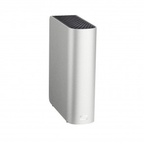 WD 3TB My Book Studio Desktop External Hard Drive - USB 3.0 - WDBHML0030HAL-NESN