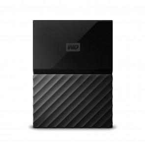 WDBYFT0020BBK WD 2TB Black My Passport Portable External Hard Drive