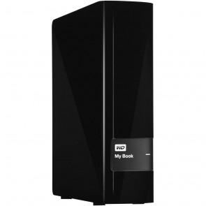 WDBPKJ0050BBK My Passport Portable USB 3.0 External HD, Black, 5 TB