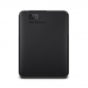 WDBUZG0010BBK WD 1TB Elements Portable External Hard Drive