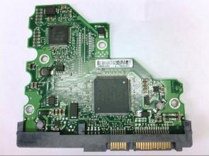 ST340014AS, 9W2015-633, 8.12, 100341220 J, Seagate SATA 3.5 PCB
