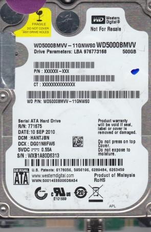 WXB1A80D6313