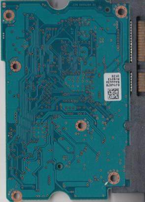 BA3120 0A38025 Hitachi SATA 3.5 PCB HDE721050SLA330 0A29931 BA3263/_