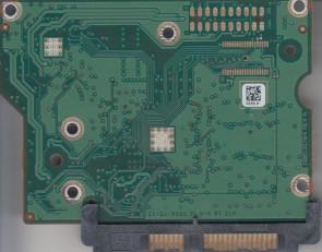 ST3160318AS, 9SL13A-033, CC44, 5699 K, Seagate SATA 3.5 PCB