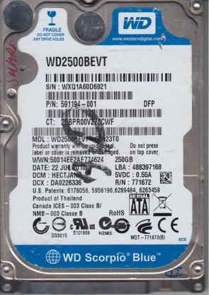 WXQ1A60D6921