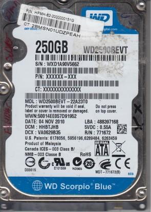 WXD1A90V5662