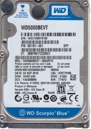 WXC1A80Y6730