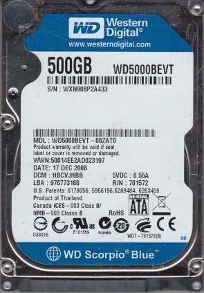 WXN908P2A433