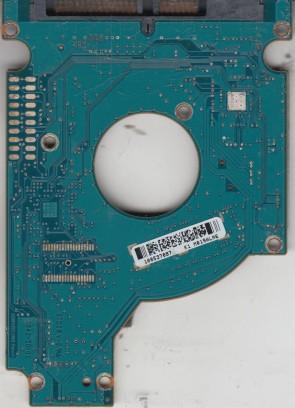 ST9320423AS, 9HV14E-020, 0003HPM1, 100537087 K1, Western Digital SATA 2.5 PCB