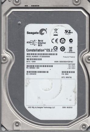 FW 0001DEM7 PN 9YK142-030 ST320LT014 Seagate 320GB SATA 2.5 Hard Drive W0Q WU