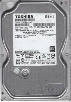 HDS723030BLE640 9F14312 MRSAB0 Hitachi SATA 3.5 PCB 0J21921 TS0051/_