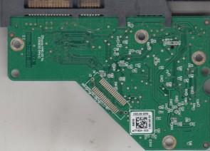 WD30EURS-63SPKY0, 771824-K03 AHD16, WD SATA 3.5 PCB