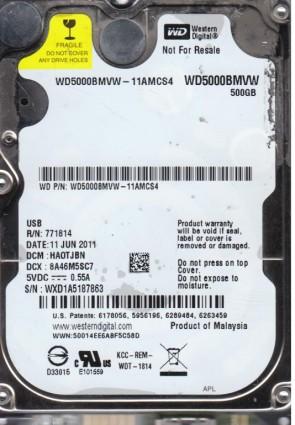 WXD1A5187863