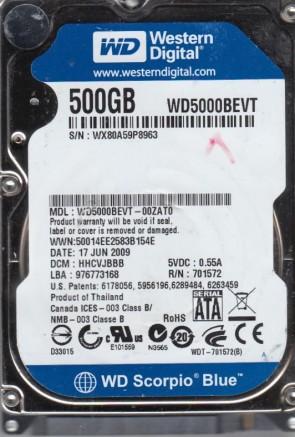 WX80A59P8963