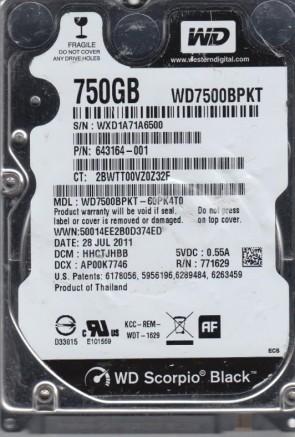 WXD1A71A6500