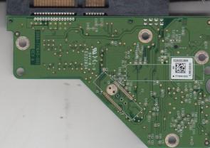 WD1001FALS-41Y6A1, 771640-D02 AA, WD SATA 3.5 PCB