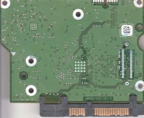 ST2000DM001, 1CH164-571, CC43, 1332 E, Seagate SATA 3.5 PCB