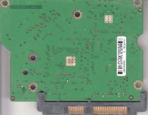 ST3160815AS, 9CY132-305, 3.AAD, 100439890 E, Seagate SATA 3.5 PCB