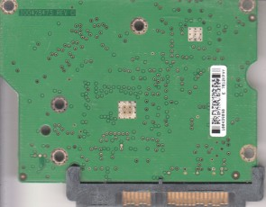 ST380215AS, 9CY111-305, 3.AAD, 100439890 E, Seagate SATA 3.5 PCB